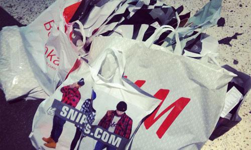 shopping-fieber